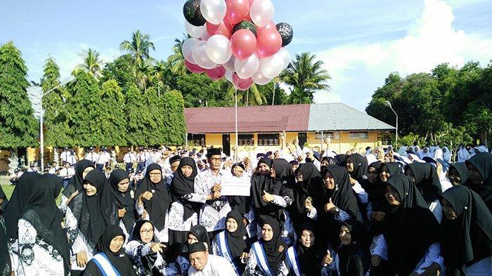 Sekolah Favorit Di Aceh Mulai Terima Siswa Baru Ada Yang Bebas Tes Serambi Indonesia
