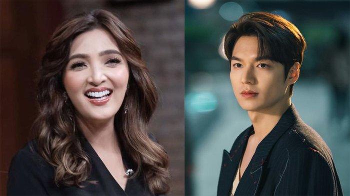 Hari Ini Lee Min-ho Ulang Tahun Ke-33, Ashanty Lakukan Ini untuk Rayakan Ulang Tahun Aktor Idolanya