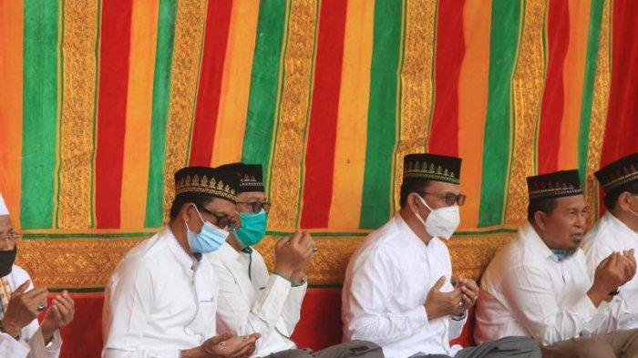 Peringatan HUT Ke-75 Aceh Selatan Bersamaan dengan Maulid Nabi