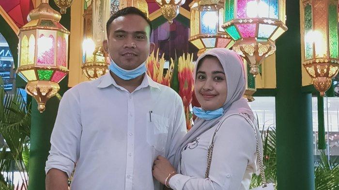 Kisah Haru Harris Bin Terry Sarava, Putra Aceh WN Malaysia, Umur 19 Tahun Baru Kenal Ibunya