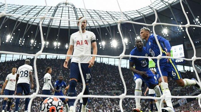 Manchester City dan Harry Kane Berakhir Pekan Tanpa Gol di Depan Gawang