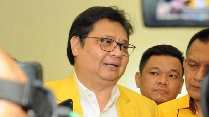 Partai Golkar Minta Kader Tunjukkan Nilai-nilai Pancasila di Tengah Masyarakat