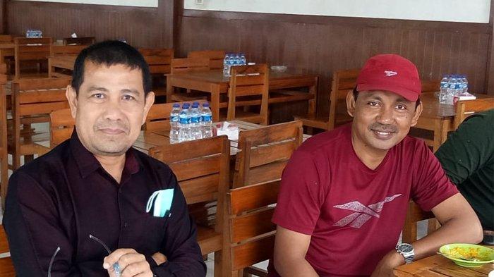 Muslahuddin Daud dan Bayangan Kebangkitan Aceh