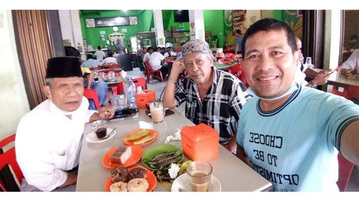 In Memoriam Ayah Panton: Aceh Kehilangan Budayawan Berani dan Progresif