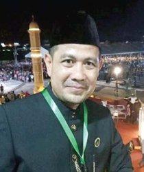 Paripurna dengan Ramadhan