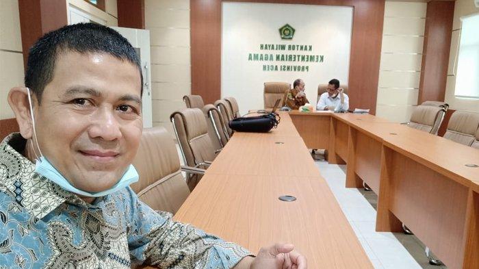 """Pendidikan Aceh di Zona Merah, Pejabat Masih """"Lambong-lambong Kupiah""""?"""