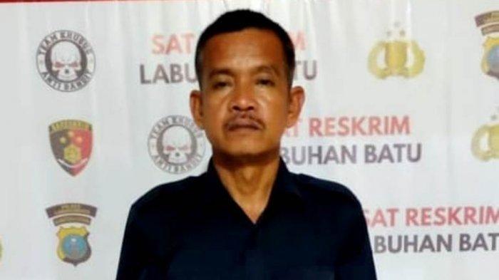 Pria Ini Bunuh Tukang Rebus Ikan, Pelaku Kesal Diduga Sering Lihat Korban Mencuri