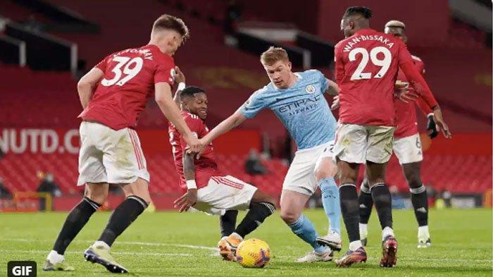 Banyak Pertandingan Ditunda Akibat Kasus Covid-19 Meningkat, Liga Inggris Tetap dilanjutkan