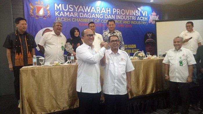 Harapan Baru untuk Kadin Aceh