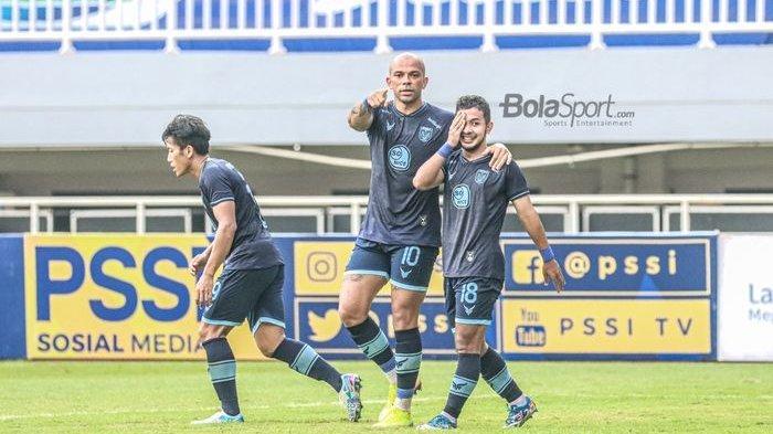 Hasil Liga 1 - Persela Lamongan Taklukkan Persiraja Banda Aceh Dengan Skor 1-0