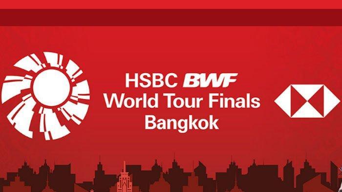 Live Streaming TVRI Final BWF World Tour Finals, Ganda putra Indonesia Tampil pada Partai Kedua