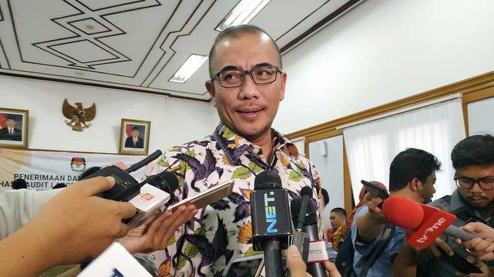 Kuasa Hukum BPN Prabowo Sandi Persoalkan Jabatan Kiyai Ma'ruf, Begini Tanggapan KPU