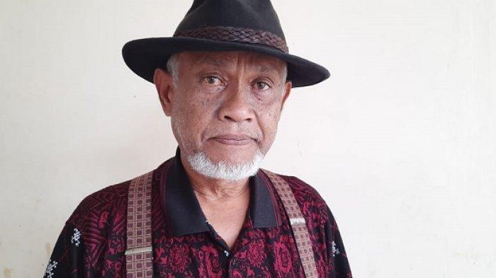 Iwan Gayo, Presiden Joko Widodo Diundang Blusukan ke Tanoh Gayo
