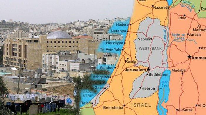 Palestina Kecam Rencana Kunjungan Netanyahu ke Hebron, Rumah Bagi Masjid Ibrahimi yang Kini Terbagi