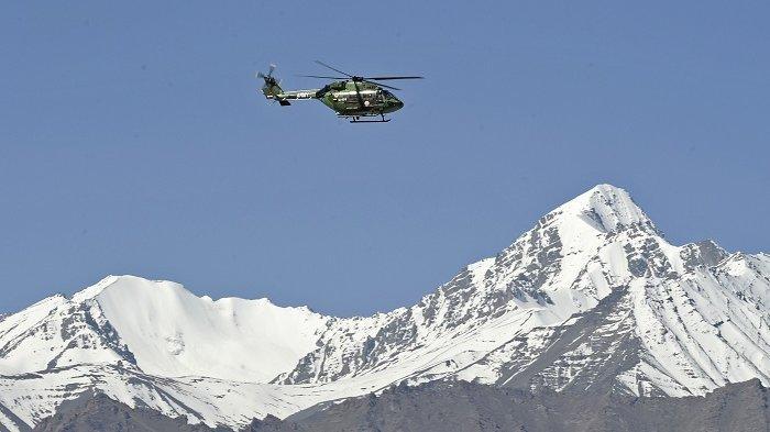 Badan Intelijen AS Sebut China Perintahkan Serangan, India Minta China Tarik Pasukan