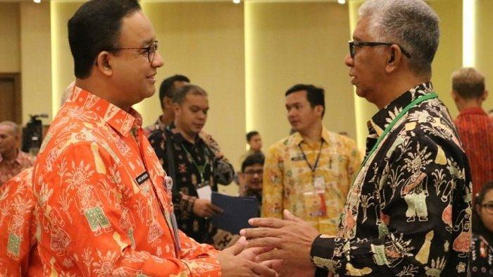 Plt Sekda Aceh Minta Dana Otsus Dipermanenkan