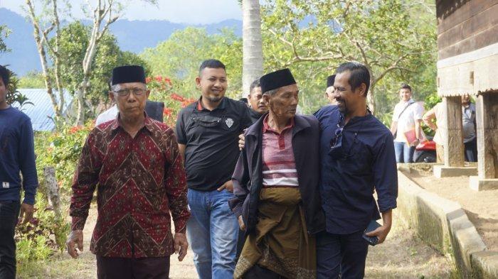 Rekam Jejak Hendra Budian Menyerap Aspirasi, Selama Dua Tahun Sudah Sambangi 243 Desa