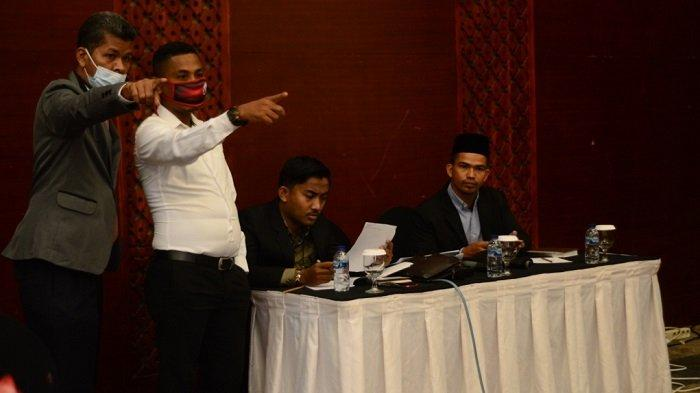 Sikap DPRA Menolak Rencana Perubahan APBA 2021 Merugikan Masyarakat Aceh