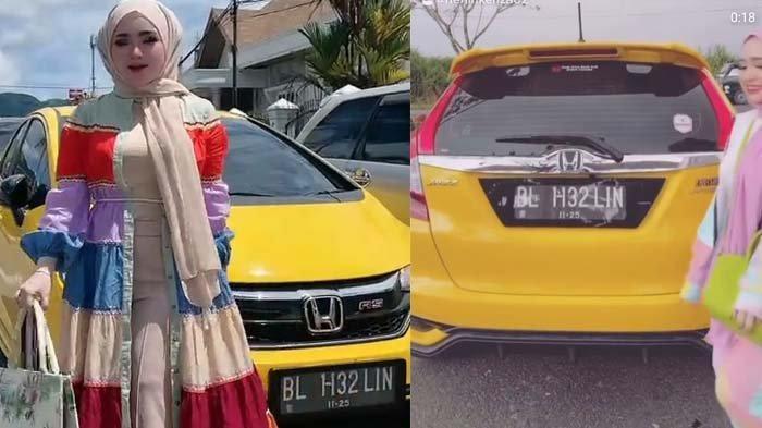 Belum Usai Kasus Kerumunan, Selebgram Aceh Herlin Kenza Kembali Berulah dan Terjerat Kasus Ini