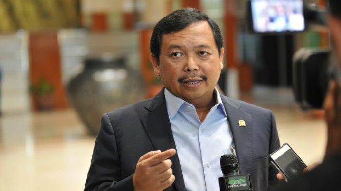 Rapat Paripurna DPR RI Sorot Rencana Pemerintah Datangkan 500 TKA Asal Cina