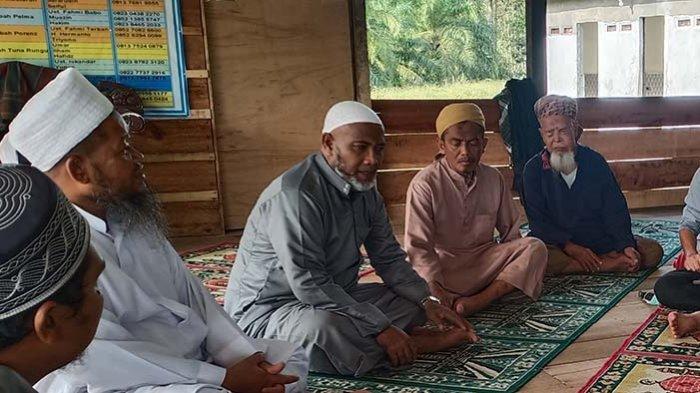 Hermanto Pakeh, Mantan Politisi PAN yang Kini Membidani Partai Ummat Aceh Tamiang