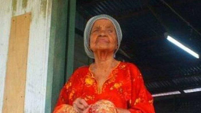 Kisah Penantian Fatimah, Nenek 90 Tahun yang Selalu Menunggu Anaknya tak Kunjung Pulang saat Lebaran