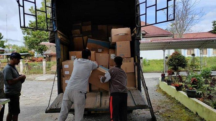 Pemkab Bener Meriah Dapat Bantuan Hibah Penanganan Covid-19 dari Kemenkes dan BNPB