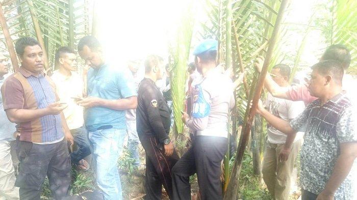 Sampan Terbalik saat Memancing, Saifuddin Tenggelam dan Belum Ditemukan
