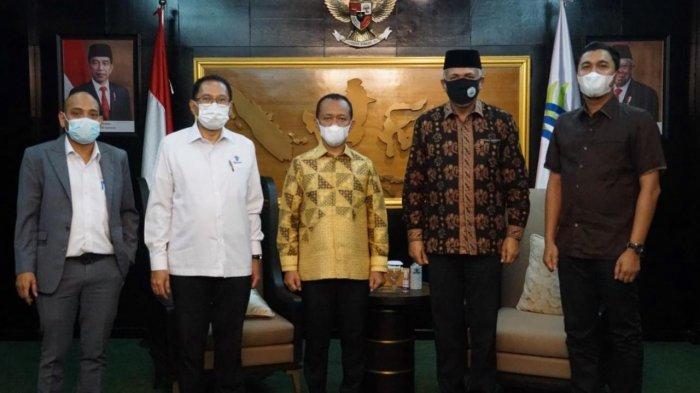 Investasi di Aceh Berjalan Lancar, Hanya Terkendala Covid-19