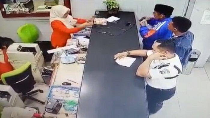Korban Hipnotis Rp 350 Juta Bantah karena Tergiur Mendapat Uang Dua Kali Lipat