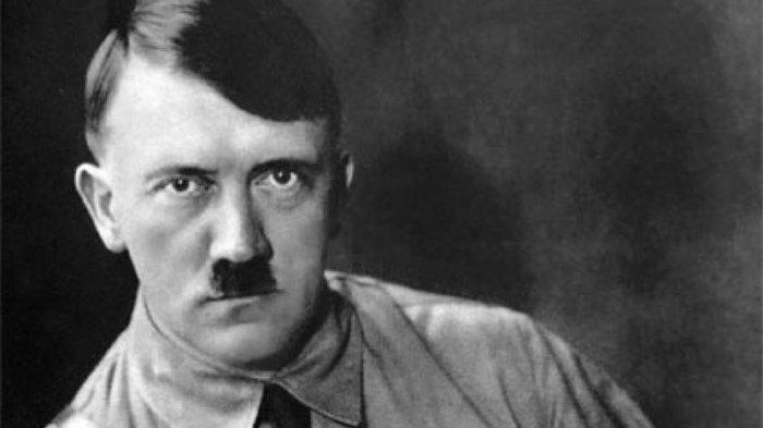 Pantas Benci Yahudi, Ternyata Prediksi Hitler Tentang Orang Yahudi Benar-benar Terjadi Saat Ini