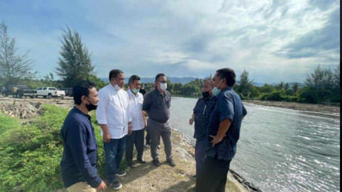 Jalan Blangpidie-Cot Manee Segera Dibangun