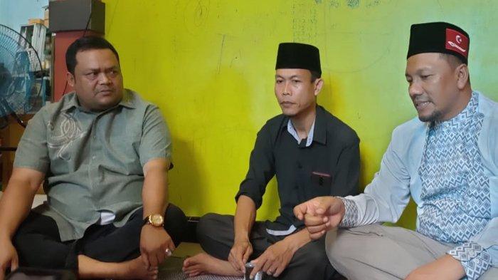 Juniornya jadi Korban Kekerasan Senior di Darul Arafah, Ini Pesan Syech Fadhil dan Asrizal H Asnawi