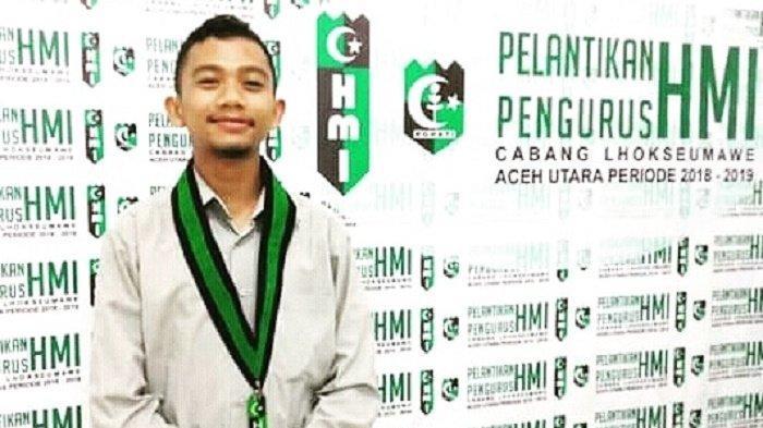 11 Kandidat Siap Bertarung di Konferensi Cabang HMI Lhokseumawe dan Aceh Utara