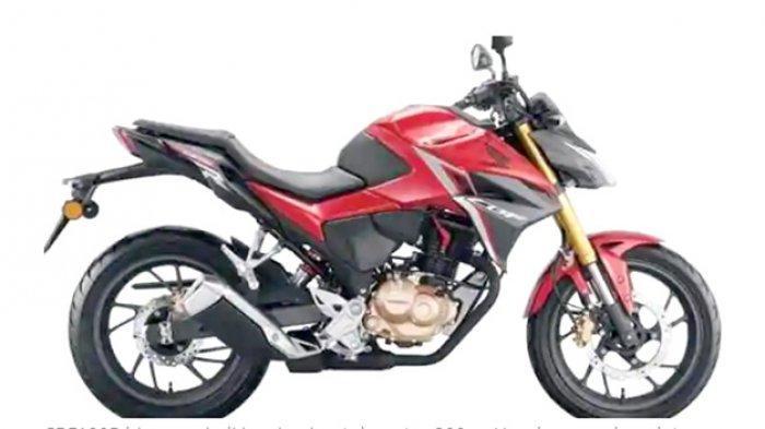 Honda Motorcycle and Scooter India Segera Luncurkan CBF 190R