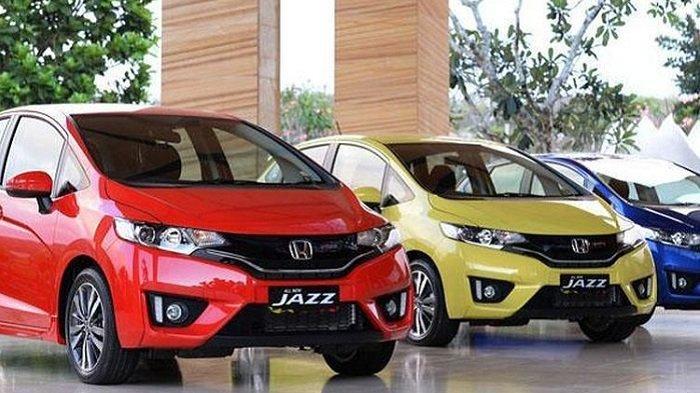 Honda Jazz Bakal Jadi Mobil Kenangan dan Antik, Model Generasi ke-4 Tak Sesuai Pasar Indonesia
