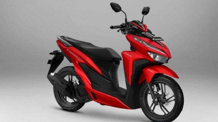Vario 160 Bakal Jadi Model Berikutnya Honda, Seusai Peluncuran Motor PCX 160