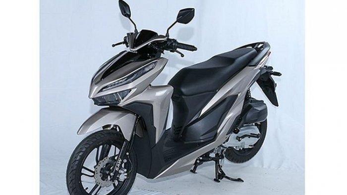 Honda Vario Memang Populer, Sampai-Sampai Pabrikan China Menjiplaknya, Dipasarkan di VIetnam