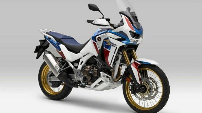 AHM Hadirkan Honda CRF1100L Africa Twin Adventure Sports,Khusus Bagi Para Petualang