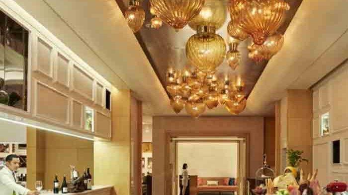 Jadi Tempat Pernikahan Atta Halilintar dan Aurel, Intip Megahnya Hotel Raffles Jakarta