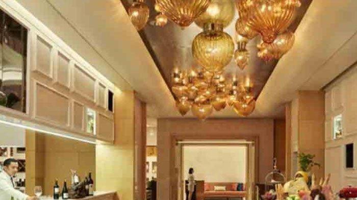 Intip Kemewahan Hotel Rafles, Tempat Akad Nikah Atta-Aurel
