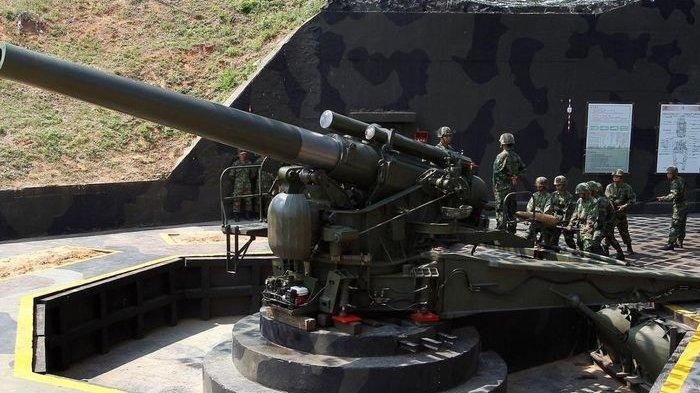 Indonesia Patut Meniru, Begini Cara Taiwan Hantam Kapal Perang China yang Masuk Wilayahnya