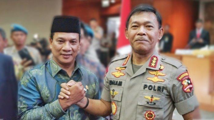 HRD Apresiasi Kapolres Aceh Timur yang Tindak 2 Polisi Atas Dugaan Penganiayaan Orang Kurang Waras