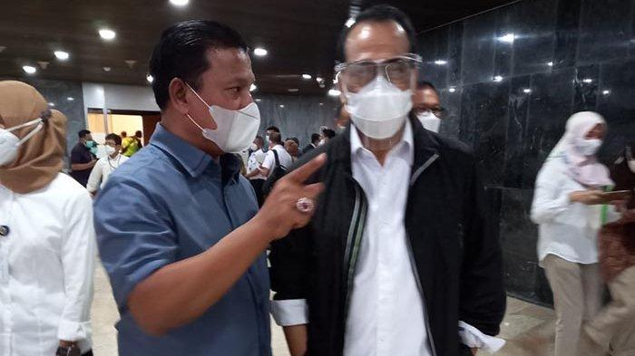 HRD Apresiasi Menhub, Pembangunan Jalur Kereta Api dan Infrastruktur Lain di Aceh Tetap Lanjut
