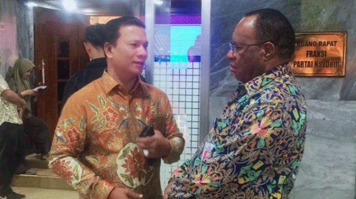 Besok HRD Bersama Wamen PUPR Kunjungan Kerja Ke Aceh