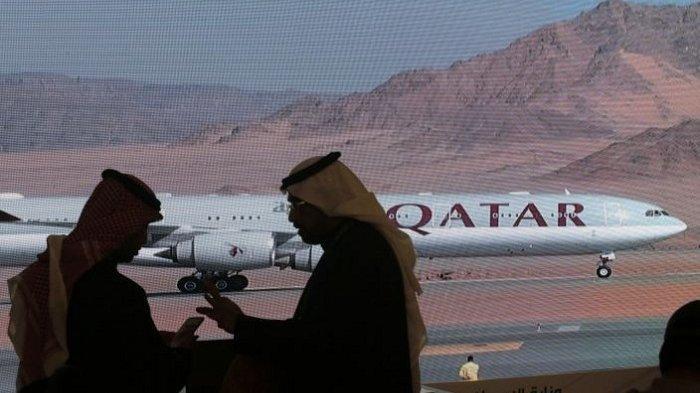 UEA Mengumumkan Pembukaan Kembali Perbatasan Dengan Qatar