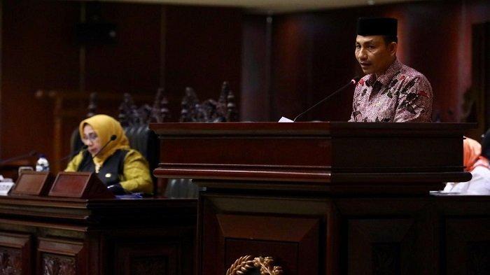 Setelah Bantu Dana, Haji Uma Akan Surati KBRI Untuk Dampingi Mahasiswa Aceh di RS Mesir