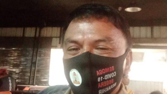 RSUCM Serahkan Jenazah Pria yang Terpapar Covid-19 ke Tim Gugus Lhokseumawe, Pemakaman Sesuai Prokes