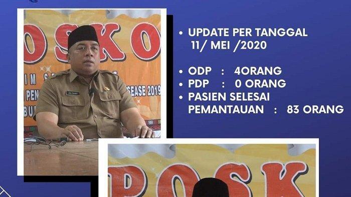 Pemeriksaan Perbatasan, Warga Masuk ke Aceh Tenggara 294 Orang