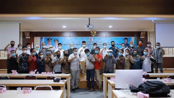 Hari Ini, Nagan Raya Genap Berusia 19 Tahun, Mekar dari Aceh Barat, Ini Harapan Bupati Jamin Idham